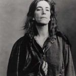 Patti Smith - Annie Leibovitz